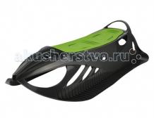 Купить санки gismo riders детские пластиковые neon grip 137364