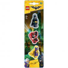 Купить набор ластиков, 3 шт., lego 5529366