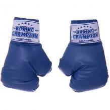 Купить боксерские перчатки romana, для детей 7-10 лет, 6 унциий ( id 8450702 )