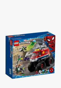 Купить конструктор marvel super heroes lego rtlaab514301ns00