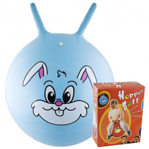 """Купить мяч-попрыгун innovative """"заяц"""", 45 см"""