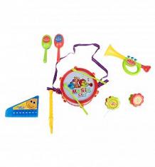 Набор музыкальных инструментов Shantou Gepai 4 предмета ( ID 331280 )