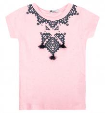 Купить футболка tuffy, цвет: розовый ( id 9890694 )