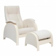 Купить кресло для мамы комфорт комплект milli fly дуб шампань