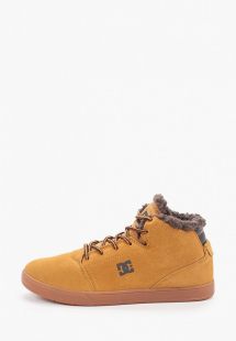 Купить кеды dc shoes dc329abfqeu5a045