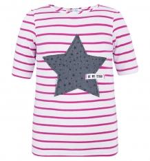 Купить футболка growup, цвет: белый gj215-j102-118
