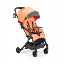 Купить коляска прогулочная happy baby umma pro, coral, коралловый happy baby 997123274