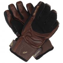 Купить перчатки сноубордические dakine cobra gt glove bn/bk коричневый ( id 1205691 )