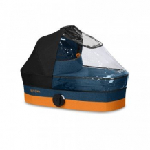 Купить дождевик для люльки cybex balios s, прозрачный cybex 997067165