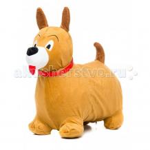 Купить наша игрушка собачка-попрыгунчик 63802