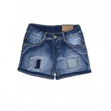 Купить sweet berry шорты джинсовые для девочки denim story 812094 812094