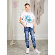 Купить luminoso джинсы для мальчика капитан 917024 917024