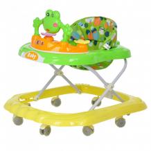 Купить ходунки bambola лягушонок 617