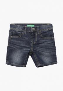 Купить шорты джинсовые united colors of benetton un012ebabwj7inxl