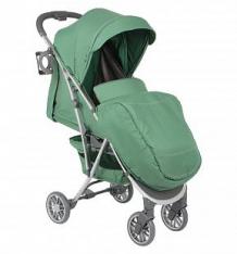 Купить прогулочная коляска corol s-9, цвет: зеленый ( id 10235826 )