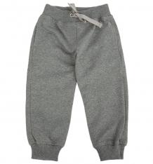 Купить брюки kiki kids пират, цвет: серый 364148