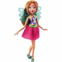 Кукла Winx Club Волшебный питомец Флора 27 см ( ID 3604738 )