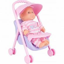 Купить кукла игруша с аксессуаром розовая 27 см ( id 7936267 )