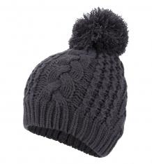 Купить шапка gusti boutique, цвет: серый gwg1053 nine iron