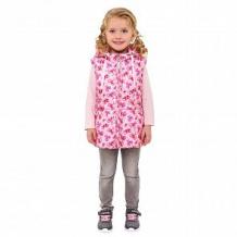 Купить жилет saima, цвет: розовый ( id 12514186 )