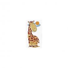 """Купить набор для вышивания алиса """"жирафик"""" 7х13 см ( id 16690837 )"""