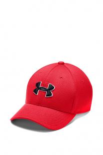 Купить бейсболка boy'sblitzing2.0 under armour ( размер: 53-55 s/m ), 12924539
