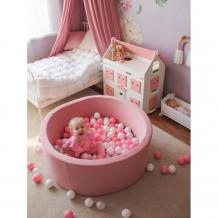 Купить anlipool сухой бассейн с комплектом шаров powder anpool2013