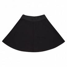 Купить юбка leader kids, цвет: черный ( id 12073018 )
