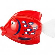 Купить игрушка для ванной игруша красная рыба ( id 2515196 )