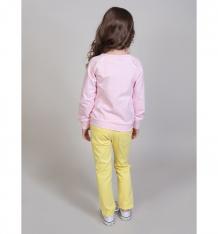 Купить брюки sweet berry фруктовое лето, цвет: желтый ( id 10338866 )