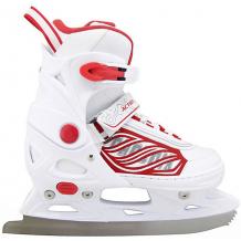 Купить коньки action ледовые раздвижные ( id 13025660 )