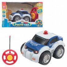 Купить машинка на радиоуправлении игруша полицейская машина ( id 11702530 )