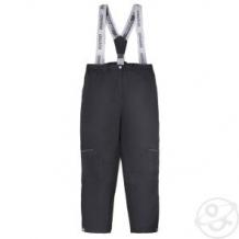 Купить брюки crockid , цвет: черный ( id 12610342 )