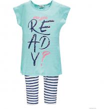 Купить комплект mek: футболка и леггинсы ( id 10787224 )
