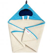 Купить полотенце с капюшоном 3 sprouts морж ( id 5098203 )