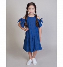 Купить платье sweet berry городская прогулка, цвет: голубой ( id 10339253 )