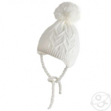 Купить шапка aliap, цвет: бежевый ( id 10976234 )
