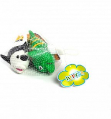 Купить набор для ванны игруша брызгалки, 11 см ( id 138730 )