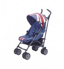 Купить коляска-трость easywalker mini buggy xl, цвет: union jack classic ( id 6510865 )
