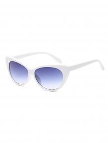 Купить anti uv catty eye sunglasses 447905907
