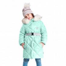 Купить пальто boom by orby, цвет: зеленый ( id 11118296 )