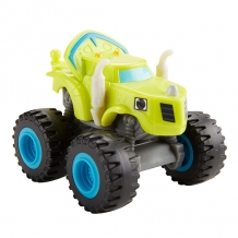 Mattel Blaze DKV86 Вспыш и его друзья, Зэг
