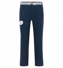 Купить брюки kiki kids легенда, цвет: синий ( id 8164093 )