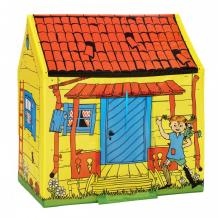 Купить micki домик-палатка пеппи mc_pp_44377300