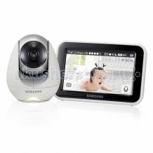 Купить samsung видеоняня sew-3053wp sew-3053wp