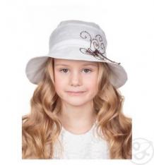 Купить панама levelpro kids, цвет: белый ( id 9114733 )