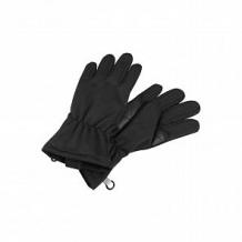 Купить перчатки lassie yodiell, цвет: черный ( id 10856885 )