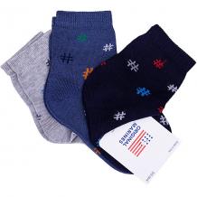 Купить носки original marines, 3 пары ( id 10825047 )