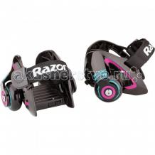 Купить детские ролики razor jetts на обувь 140107/140209