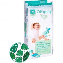 Купить трусики-подгузники offspring тропики 6-11 кг, 42 шт ( id 17462126 )